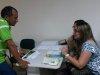 Servidores da Semmas esclarecem dúvidas sobre Serviço de Saúde