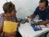 Segurados aderem à campanha contra a hipertensão