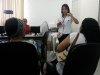 Saúde bucal é tema de ação no Manausmed
